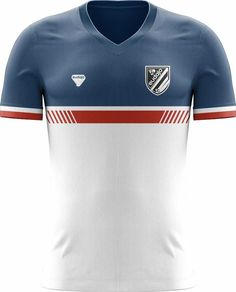 Simulador - Eudajo Soccer Kits, Football Kits, Football Jerseys, Golf Shirts, Sports Shirts, Rugby Jersey Design, Cool Shirt Designs, Soccer Uniforms, Custom T Shirt Printing