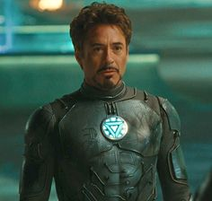 "Tony Stark - Iron Man undersuit (deleted scene, ""Iron Man 2"")"