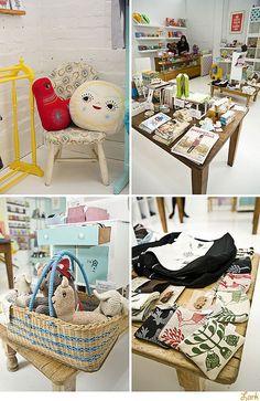 cute little store