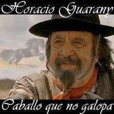 Acordes D Canciones: Horacio Guarany - Caballo que no galopa