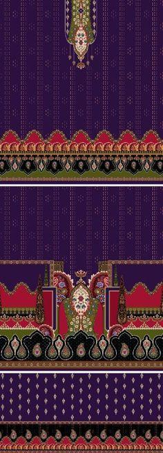 Textile Prints, Textile Design, Textiles, Ideas, Fabrics, Thoughts, Textile Art