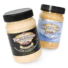 Baconnaise from Firebox.com