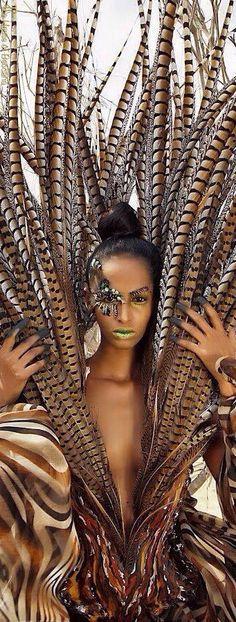 ~Carnaval - Rio de Janeiro, Brazil | House of Beccaria# #sweepsentry