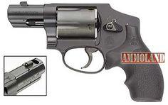 Smith-&-Wesson-642-PowerPort-Revolver