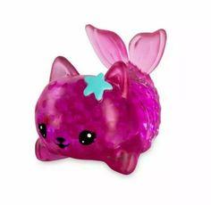 Bubbleezz Super squishies Jelly Bubba bubblicorn Series 1 Secret Charm