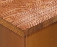Oak Solid Timber Worktop
