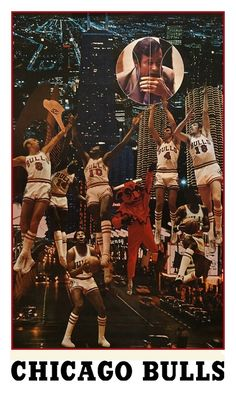 Nba Players, Chicago Bulls, Movies, Movie Posters, Art, Art Background, Film Poster, Films, Popcorn Posters