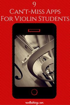 Best Apps For Learning To Play The Violin
