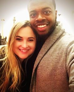 So great to catch up with the very talented  @KOlusola last night best of luck to @ptxofficial on the rest of their world #tour #dinner #friends by miafitzmusic