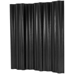 Eames for Herman Miller Molded Plywood Ebony Folding Screen, 1st Series Reissue