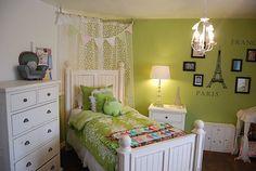 Luv this....sassy tween room