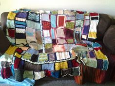 Treasures Made From Yarn: Blanket Project Free Knitting, My Works, Crocheting, Knit Crochet, Crochet Patterns, Blanket, Projects, Crafts, Crochet
