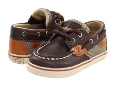 Sperry Kids Bluefish (Infant/Toddler) Linen/Oat - Zappos.com Free Shipping BOTH Ways