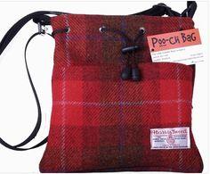 Poo-Chi bag, as seen on Crafty Beardie Mercantile (facebook group)