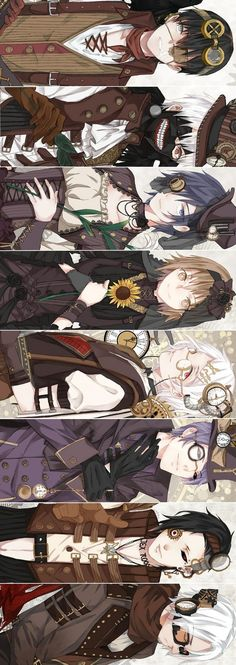 Kaneki, Touka, Hinami, Suzuya, Tsukiyama and Tomorrow Anime Yugioh, Manga Anime, Anime Body, Anime Pokemon, Me Anime, I Love Anime, Manga Art, Anime Naruto, Juuzou Suzuya