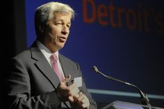 JPMorgan Is Said to Be Near Deal to Spin Off Private Equity Unit