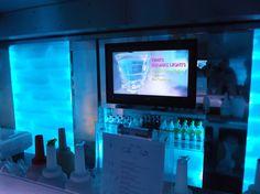 Norwegian Breakaway Svedka Ice Bar