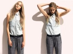 Pull & Bear outfits