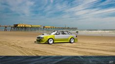 Come ti sembra il mio tuning #Audi 80 1991 in 3DTuning #3dtuning #tuning