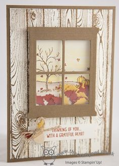 The daily blog of Joanne James Independent Stampin' Up! Demonstrator -- joanne@thecraftyowl.co.uk