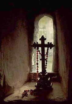 Mary, Queen of Scots rosary