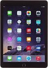 Apple iPad Air 2 64GB Wi-Fi  Cellular (Unlocked) 9.7in - Space Gray...