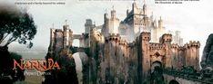 narnia castle - Google Search