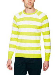Fulton Striped Pullover