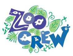 zoo crew logo