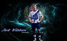 Jack Wilshere Arsenal New Kit 2012-2013 HD Best Wallpapers