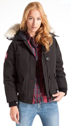 Canada Goose expedition parka sale authentic - Canada Goose Femme on Pinterest | Canada Goose, Parkas and Coats ...