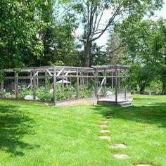 15 best deer proof gardening images on pinterest garden for Teich design new york