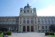 About Vienna, your travelguide to Vienna: Wien, Vienne, Viena, Austria Vienna Art Museum, Language School, Travel Memories, Museum Of Fine Arts, Art History, Austria, Cathedral, Louvre, Summary