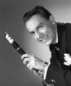 """Woodrow  """"Woody"""" Herman (May 16, 1913 – October 29, 1987), was an American jazz clarinetist, alto and soprano saxophonist, singer and big band leader of the most popular of the 1930s and '40s bandleaders. His bands often    Woody Herman"""