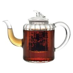 Adele Teapot with Infuser