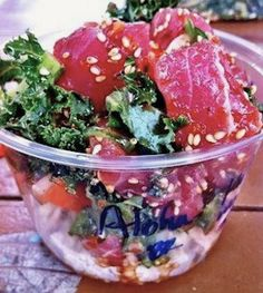 Poke-Poke, a Fresh Find in Venice