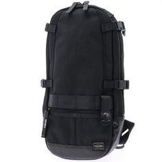 a745e44805d3 Heat - Rucksack  the rudai Porter Bag