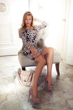 Jennifer Lopez for Kohl's Fall 2011 Lookbook