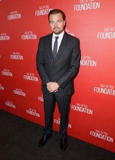 Leonardo DiCaprio SAG'da Onurlandırıldı