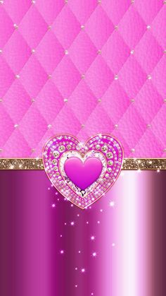 By Artist Unknown. Sparkle Wallpaper, Bling Wallpaper, Pretty Phone Wallpaper, Iphone Wallpaper Glitter, Sunset Wallpaper, Heart Wallpaper, Cellphone Wallpaper, Cool Backgrounds Wallpapers, Pretty Wallpapers