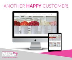 Market My Company Spoil Yourself, News Sites, Ecommerce, Bouquets, Web Design, Marketing, Luxury, Rose, Design Web