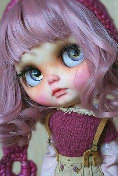 Blythe doll. Byron by Kassandras Box