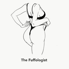 """Photo shared by The Fuffologist on December 2018 tagging A imagem pode conter: possível texto que diz """"The Fuffologist"""" Body Drawing, Woman Drawing, Sexy Drawings, Art Drawings, Art Jokes, Exotic Art, Art Sketches, Bunny Sketches, Dope Art"""