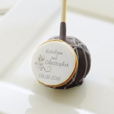 Shop Rustic Lace Blue Bridal Shower Cake Pops created by Personalize it with photos & text or purchase as is! Chocolate Cake Pops, Chocolate Treats, Wedding Cake Pops, Wedding Cakes, Ladybug Cake Pops, Design Your Own Cake, Skateboard Cake, Rehearsal Dinner Favors, Sweet Sixteen Cakes