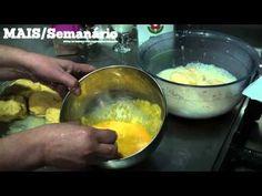 Aprenda aqui a fazer Rabanada à Poveira - YouTube