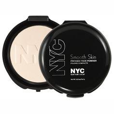 Hayattan Esintiler: NYC Makyaj Ürünleri / Cosmetics