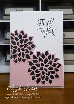 Angela Lorenz: Crazy Crafters Blog Hop with Special Guest Tracy May