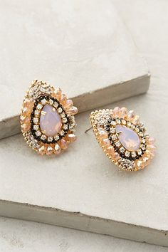 Pink Champagne Posts - anthropologie.com #anthrofave