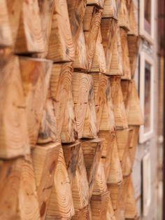 Древесные спилы прекрасны!  www.fazenda-tv.ru