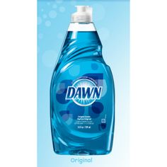 Aaaahh Dawn Dish Soap. My favorite stripper.... If build-up could sing, I've always imagined it would sing ''Dawn'' by The Four Seasons...    ''Dawn go away,  Please go away.''     To which Dawn would reply:    ''Baby, don't cry.  It's better this way.''    ...and diapers are definitely better with a good stripping with Dawn.    Available at the most rocking cloth diaper shop #NatureBumz !!